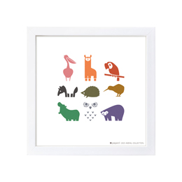 Animal Collection 2015 Square
