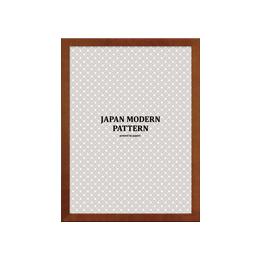 JAPAN MODERN PATTERN A4 pattern.1
