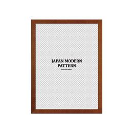 JAPAN MODERN PATTERN A4 pattern.2