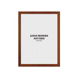 JAPAN MODERN PATTERN A4 pattern.3