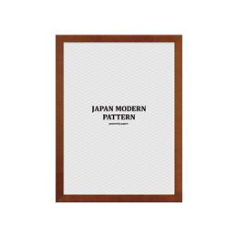 JAPAN MODERN PATTERN A4 pattern.4