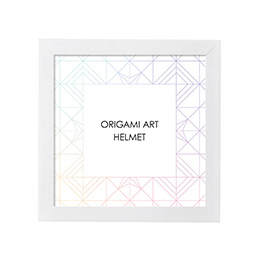 ORIGAMI HELMET – 1L